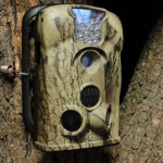 Infrared Hunting Game Digital Trail Camera LTL 5210-MC 12MP (MMS ready)