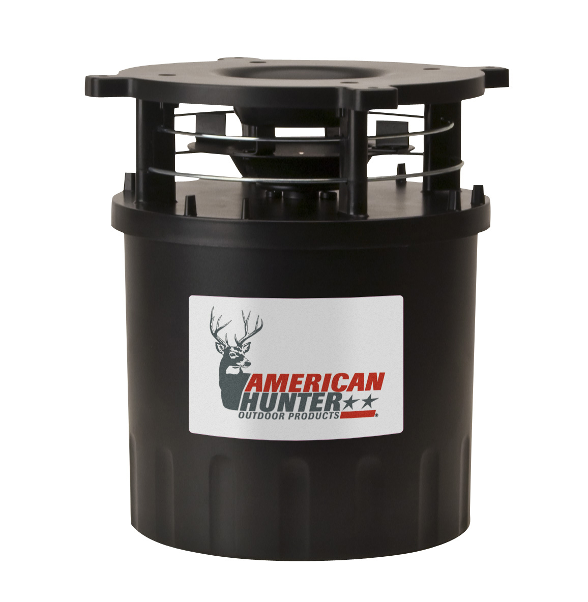 American Hunter RD-Pro Kit Pro Digital Feeder Kit and Varmint Guard