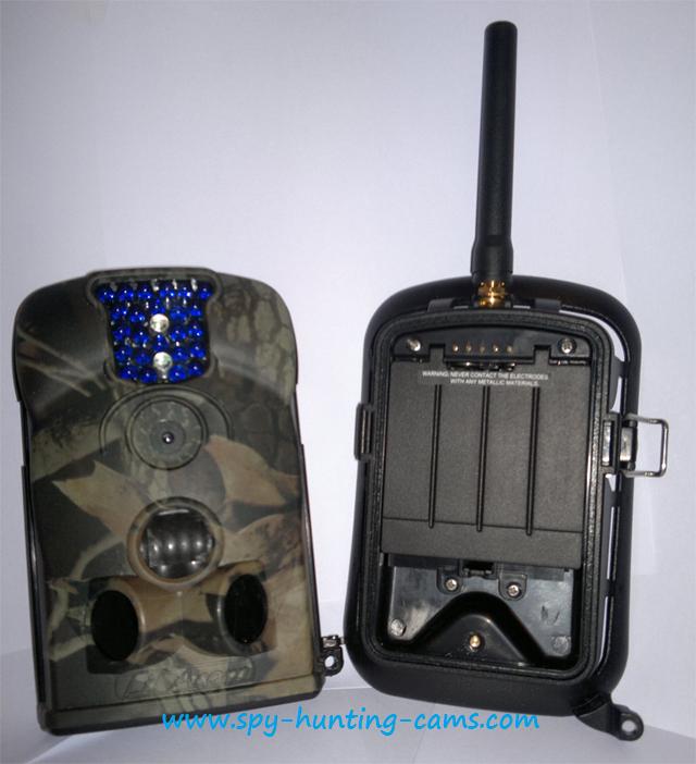 Ltl 5210MM MMS hunting game trail camera2