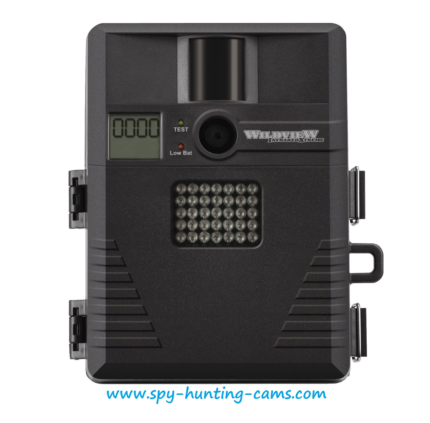 Wildview X8IR hunting game trail cam START
