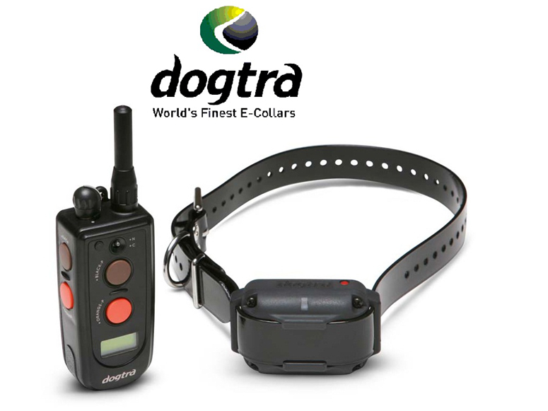 Remote Trainer Collar Dogtra 1210 NCP