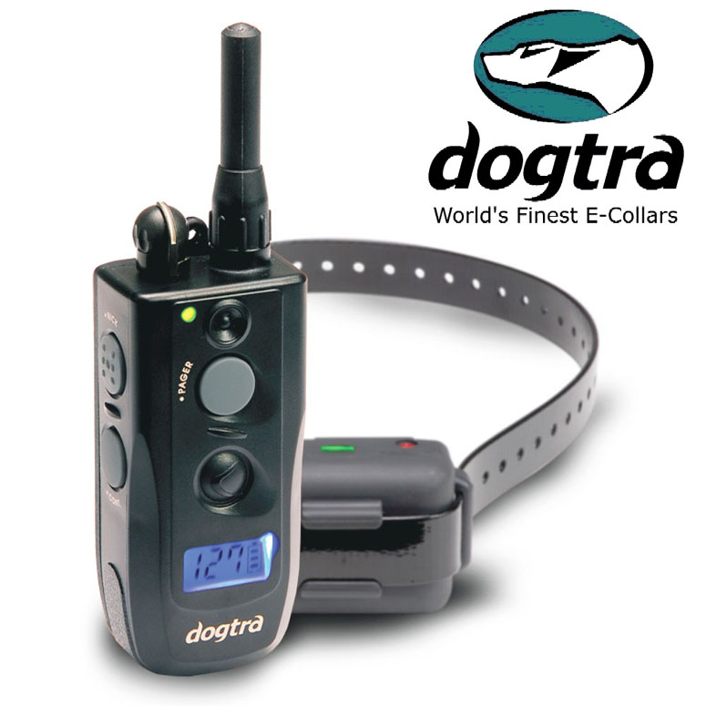 Remote Trainer Collar Dogtra 620NCP