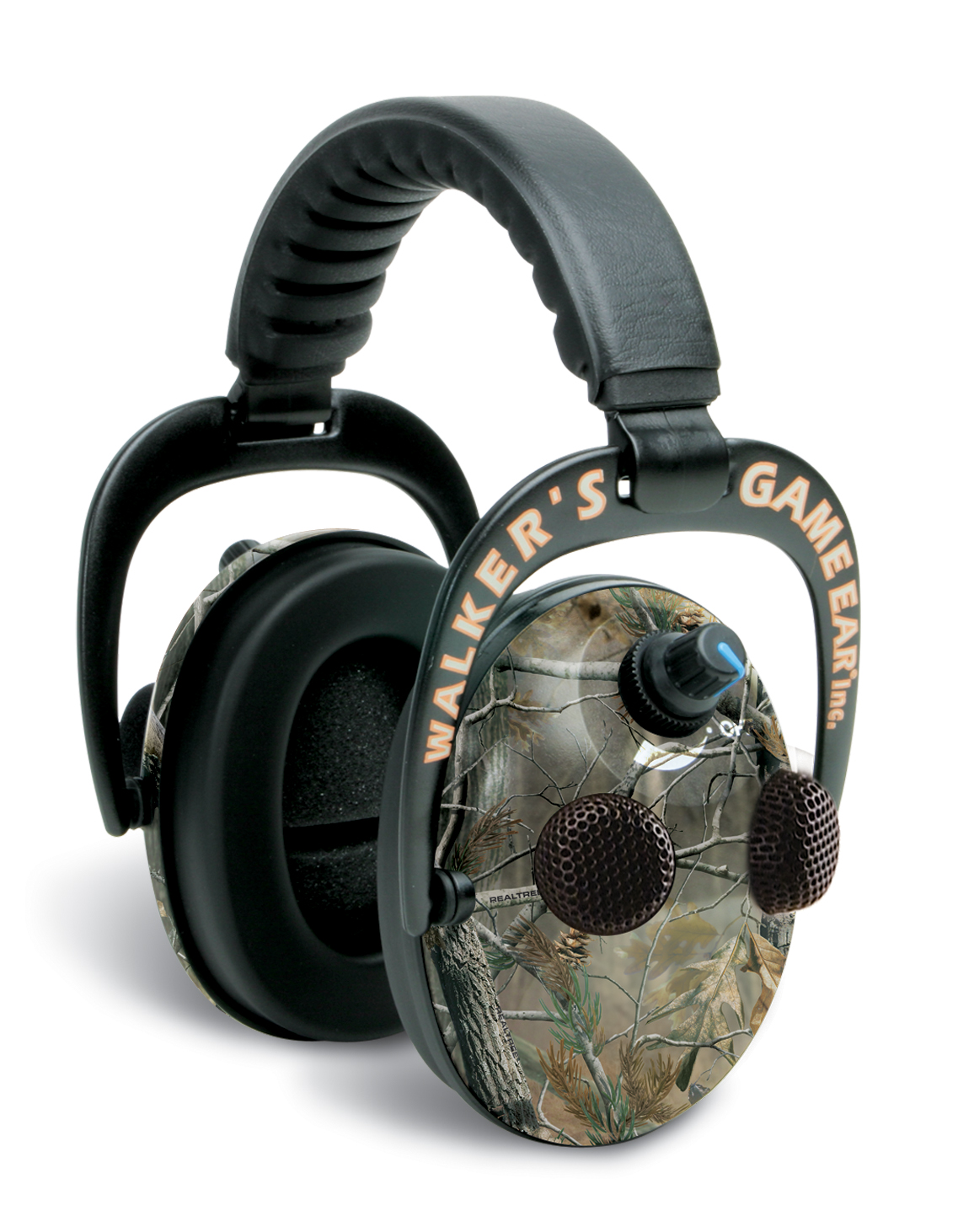 Game ear protection