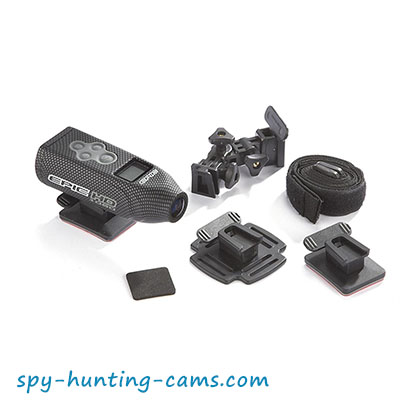 Action camera EPIC HD 1080p - full set
