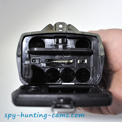 LTL Acorn 6210M - game camera with MMS function
