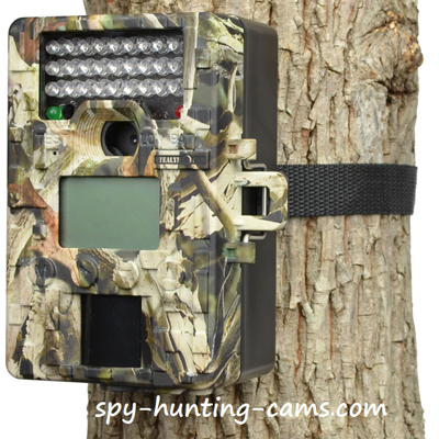 stealth cam core trail game
