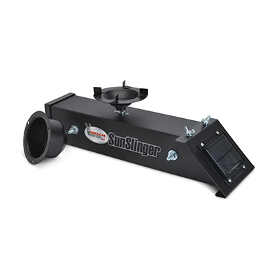 American Hunter Sunslinger Kit Spy Hunting Cams